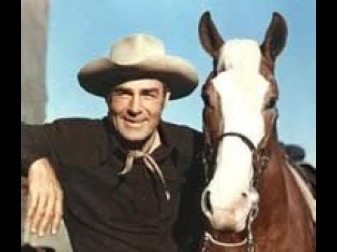 This is What Happened to Randolph Scott...