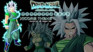 DragonBall Absalon - Xicors Theme (The Enigma TNG)