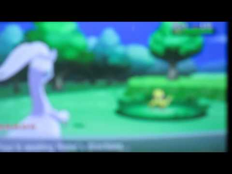 Pokemon X and Y - Where and How to get Abra!