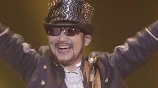 [Live] 勇気の言葉 / Chage / LiveTour10-11 まわせ大きな地球儀