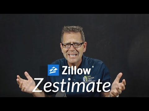 The Zestimate Explained (& Why You shouldn't Trust it) | Lake Norman Mike | Real Estate Blog