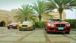 Bentley Continental GT V8 2013 بنتلي كونتيننتال جي تي