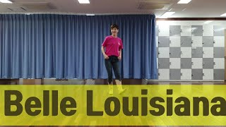 Belle Louisiana Linedance (Dan…