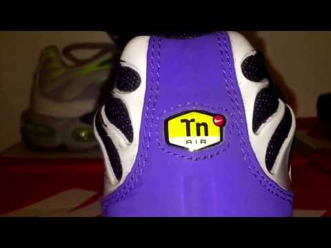 Fake Vs Real Tn | How To Tell If Your Tns Are Real