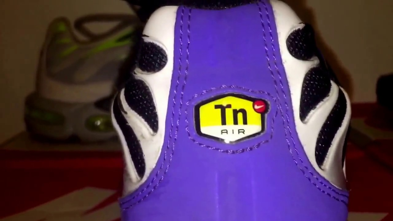 sports shoes 6ecd9 2c60e Fake vs Real Tn   How To Tell If Your Tns Are Real