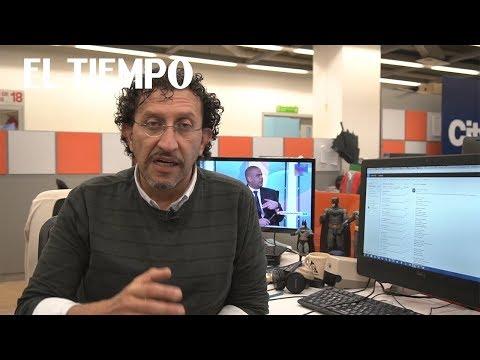 Meluk le cuenta: Millonarios y Atlético Nacional empataron este domingo en El Campín | EL TIEMPO