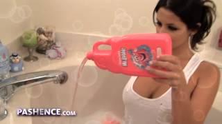 Bubble Bath Tease2
