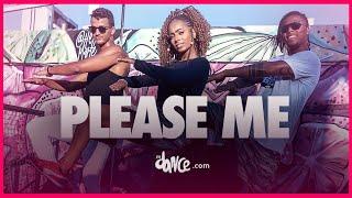 Please Me - Cardi B & Bruno Mars | FitDance TV (Coreografia Oficial)