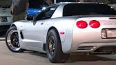 8d58a8701747 600hp MKIV Supra takes on TWO C5 Corvettes! Import vs. Domestic ...