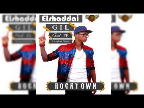 Gil - Elshaddai ft Frank Edwards (Audio)