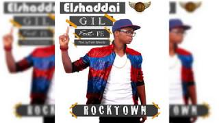 Gil - Elshaddai ft Frank Edwards (Audio)