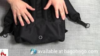 BagoBago Backpack with Seat review