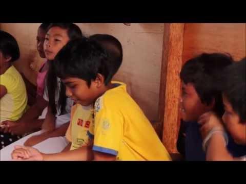 Φωνές των Παιδιών σε Επείγουσες Ανάγκες. Η ιστορία του Michel.