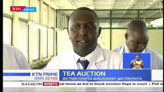 Kenya Tea Auction looks promises compared to previous years