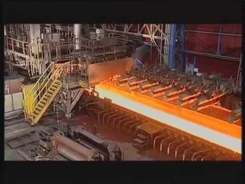 MITTAL STEEL OSTRAVA (movie - english ver. HD)