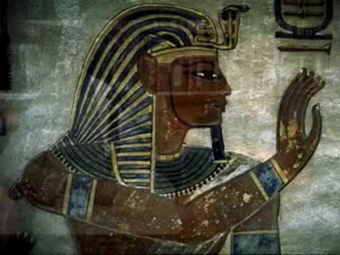 The Original Egyptians Were Black