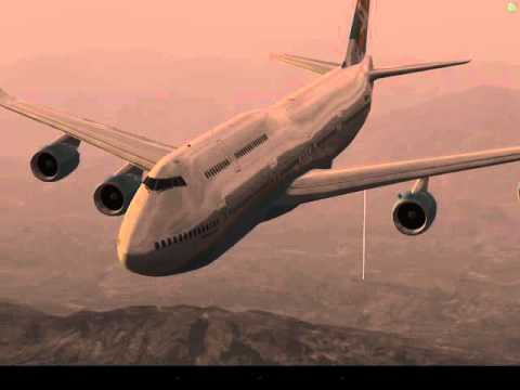 Infinite Flight Project: Boeing Series