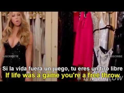 Mariah Carey - Infinity (Lyrics English/Español Subtitulado) Official Video