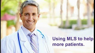 Overview of MLS Laser Therapy