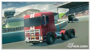 Rig Racer 2 WII