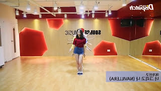 Video Gfriend(여자친구) - Navillera Dance Practice Mirrored Ver download MP3, 3GP, MP4, WEBM, AVI, FLV September 2017