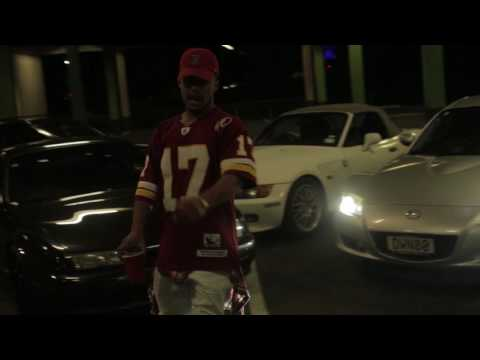 YK - The Hooligan (Official Music Video)