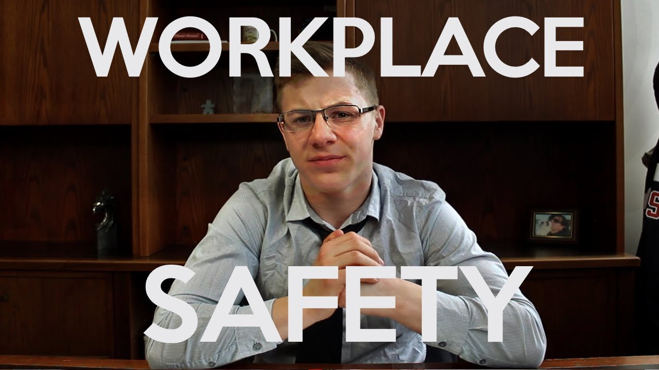 The Best Workplace Safety Videos of 2018 - ACUTE