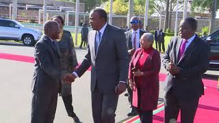 Video President Uhuru attends Kagame's inauguration in Kigali, Rwanda download MP3, 3GP, MP4, WEBM, AVI, FLV September 2018