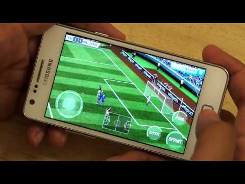 Samsung Galaxy S2 Plus I9105 Gaming Review