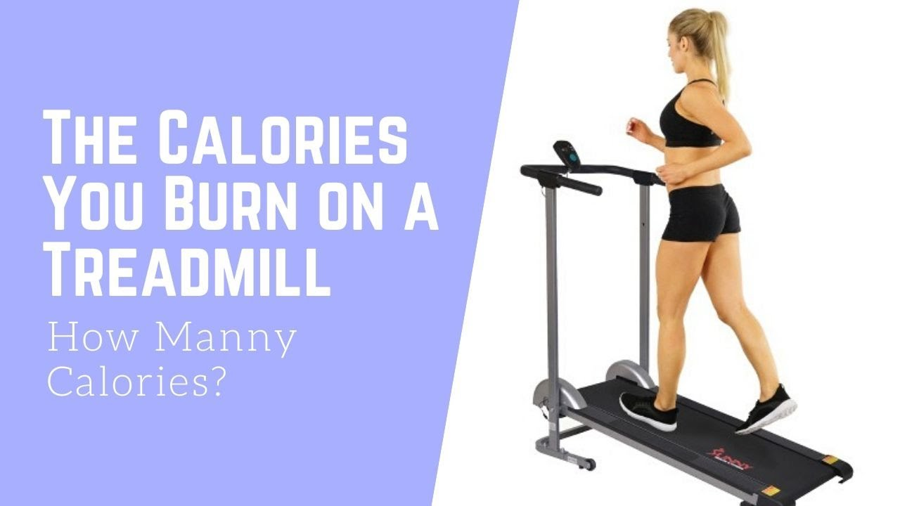 How Many Calories Are Burned in 20 Minutes on the ...