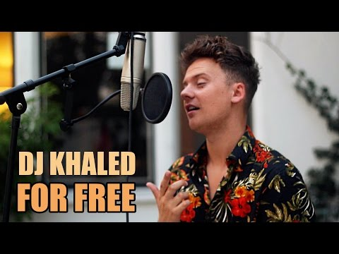 DJ Khaled - For Free (feat. Drake)