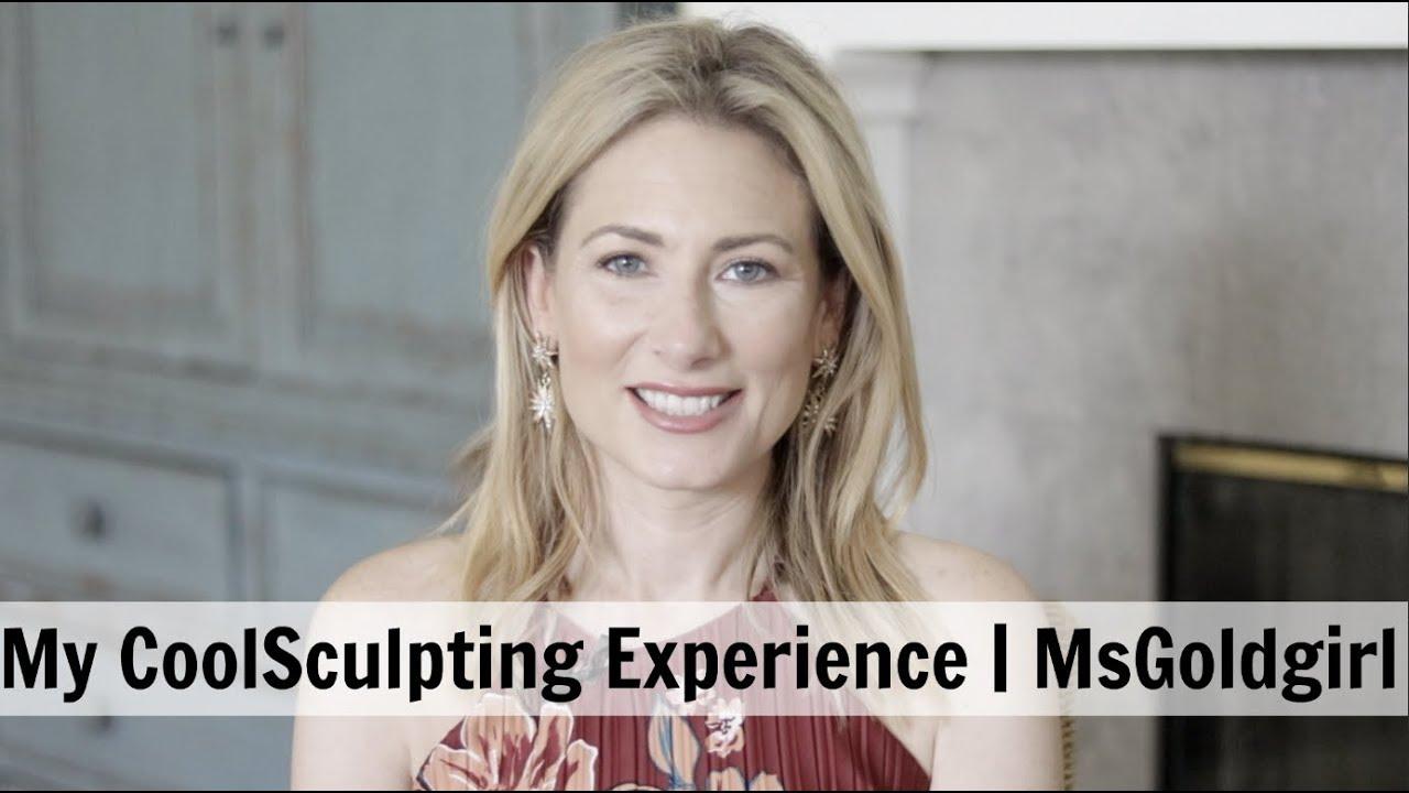 My CoolSculpting Experience - Marnie Goldberg