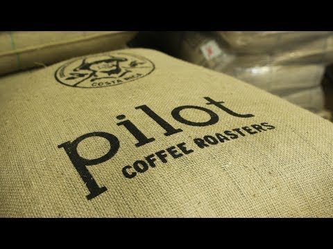 The Micro-Canning Revolution featuring Pilot Coffee Roasters