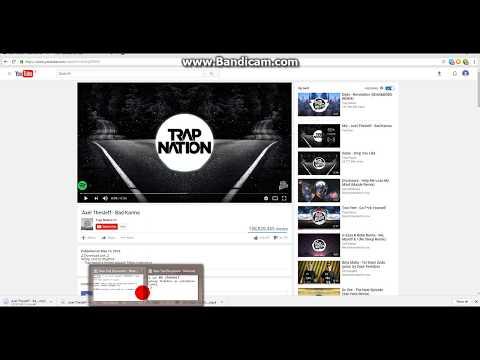 Youtube-იდან MP3-ში