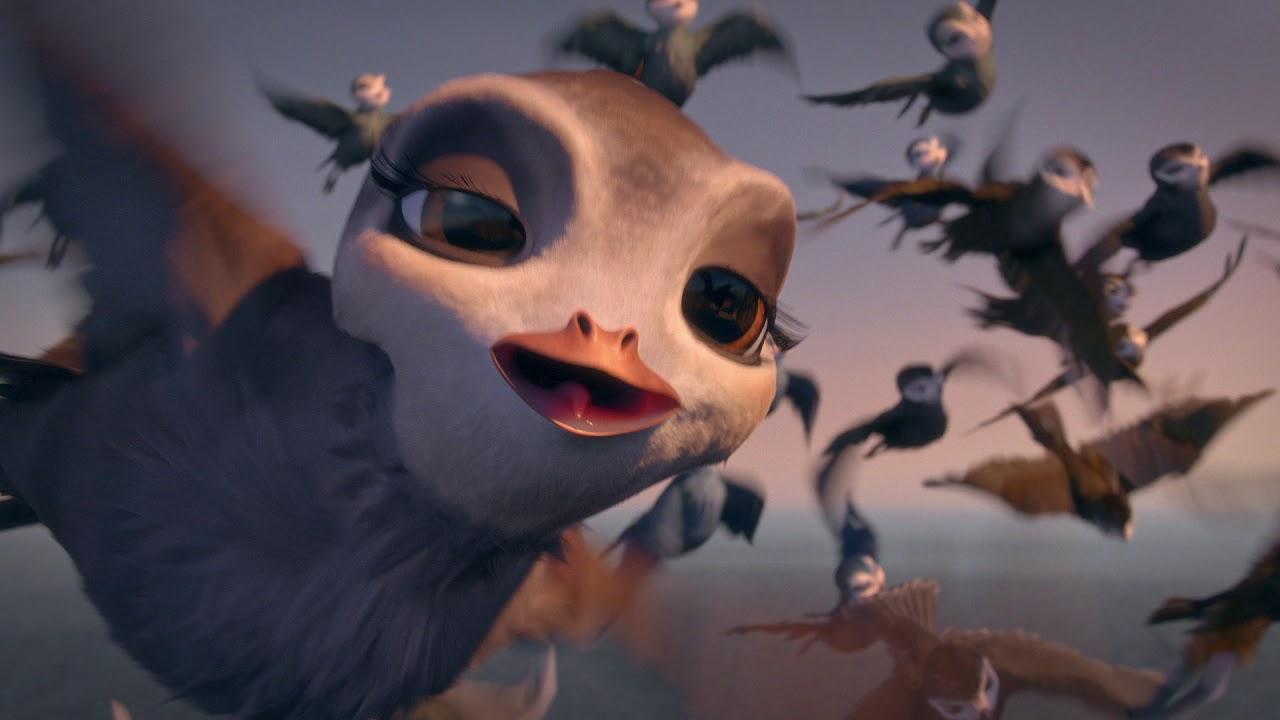 Manou – flieg' flink! (2019 Film) offizieller deutscher Trailer (HD)