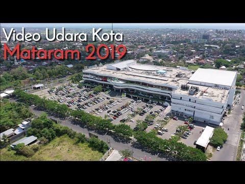 Mataram City 2019 - Wonderful Lombok Island