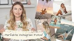 Gute Instagram Bilder machen - Tipps & Hacks 2020