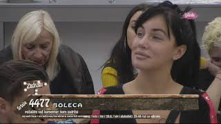 Zadruga 2   Rasprava Zerine I Aleksandre   16.11.2018.