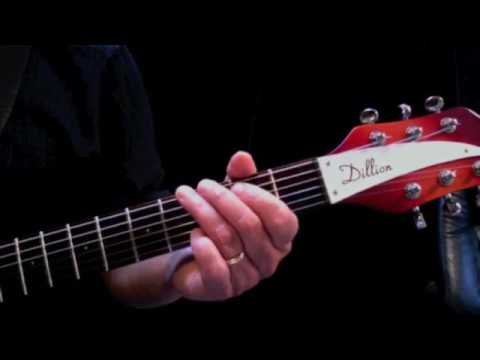 THE LETTER - Guitar Lesson