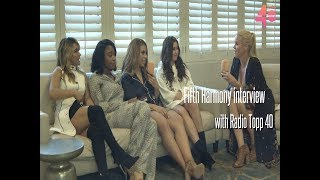 Fifth Harmony full interview
