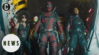 Deadpool 3 and X-Force Ideas Teased by Deadpool 2 Writers