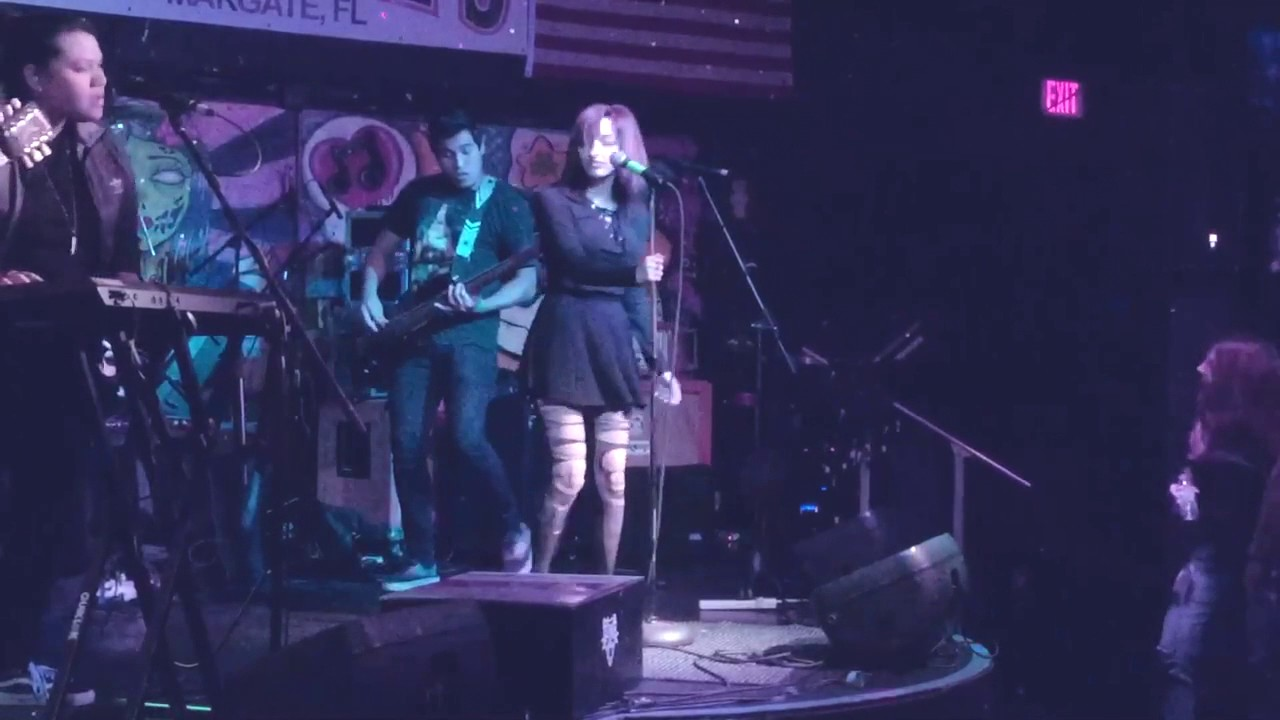 One Last Embrace at O'Malleys | MC954 Music//Concerts