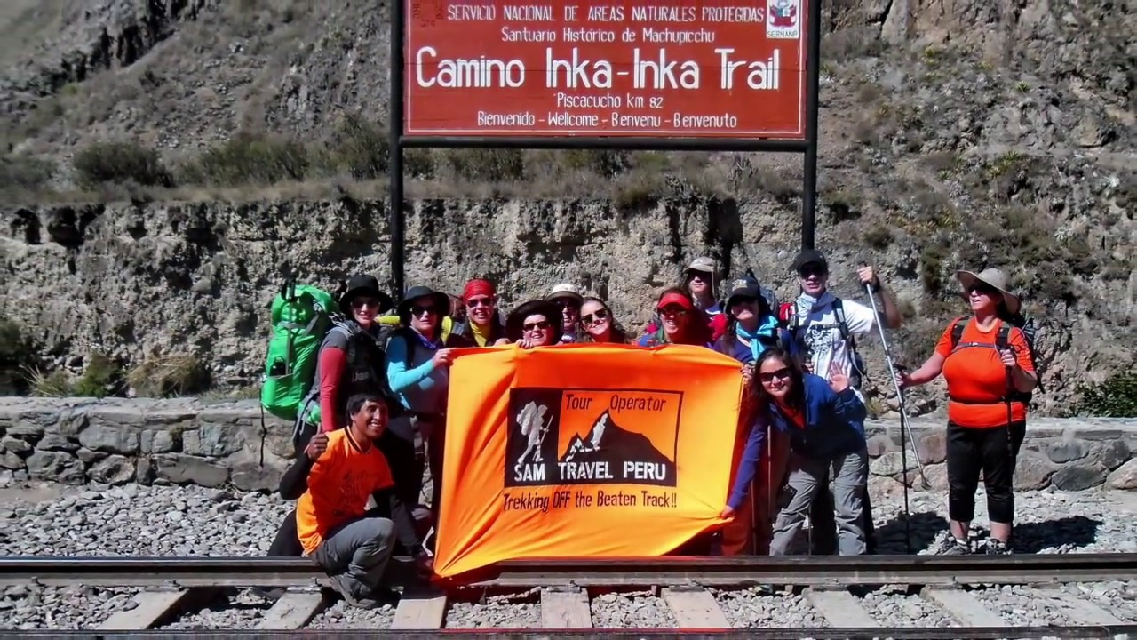 Machu Picchu Tours | Inca Trail Tours | Peru Treks Packages