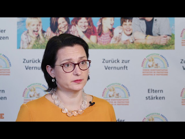 Statement von Dr. Gudrun Kugler #2