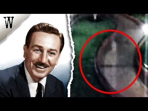 4 DISNEYLAND GHOSTS Captured on Tape