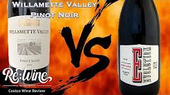 Kirkland Signature Willamette Valley Pinot Noir | Re:Wine w/bschwitty | Costco Wine Review