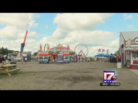 Stephenson County Fair Kicks-Off