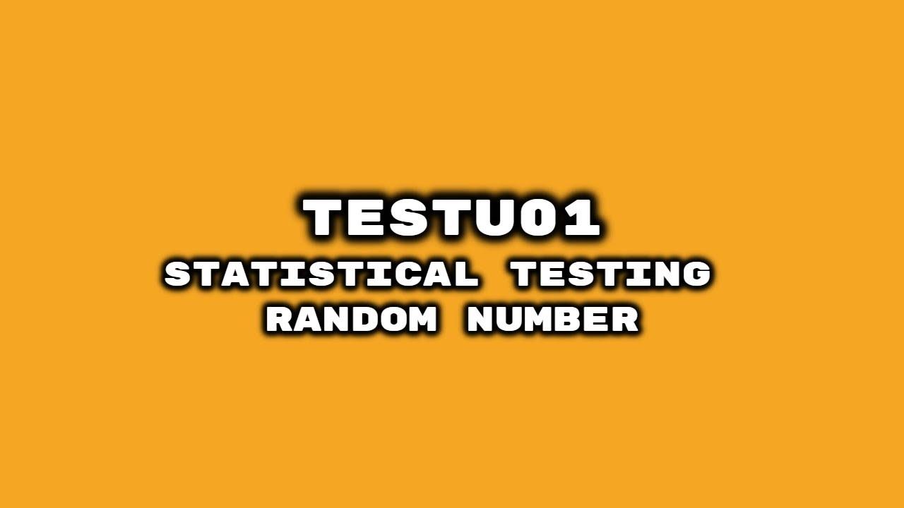 testu01