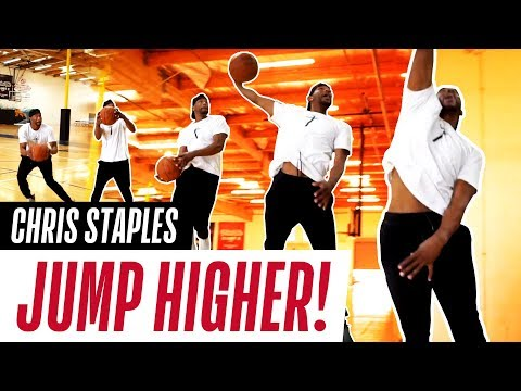 How To Jump Higher With 3 Easy Tips