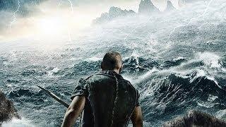 Ной / Noah (дублированный международный трейлер) [1080p]